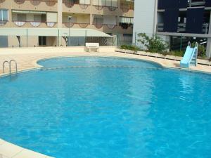 Apartamentos La Volta