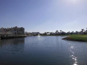 Coming Home - Penthouses La Torre Golf Resort, Apartmanok  Roldán - big - 7