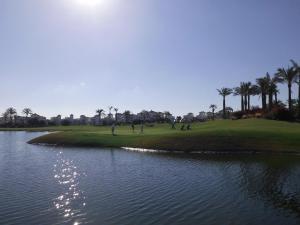 Coming Home - Penthouses La Torre Golf Resort, Apartmanok  Roldán - big - 86