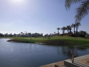 Coming Home - Penthouses La Torre Golf Resort, Apartmanok  Roldán - big - 87