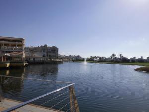 Coming Home - Penthouses La Torre Golf Resort, Apartmanok  Roldán - big - 5