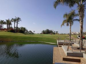 Coming Home - Penthouses La Torre Golf Resort, Апартаменты  Рольдан - big - 88