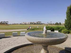 Coming Home - Penthouses La Torre Golf Resort, Apartmanok  Roldán - big - 89