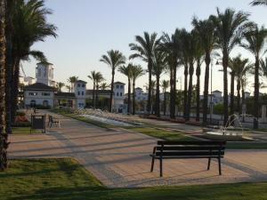 Coming Home - Penthouses La Torre Golf Resort, Apartmány  Roldán - big - 90