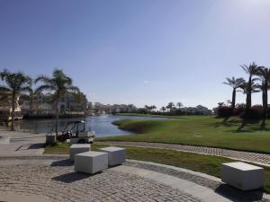Coming Home - Penthouses La Torre Golf Resort, Apartmanok  Roldán - big - 91