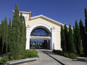 Coming Home - Penthouses La Torre Golf Resort, Apartmány  Roldán - big - 92