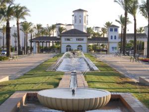 Coming Home - Penthouses La Torre Golf Resort, Apartmanok  Roldán - big - 93