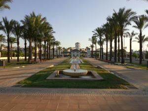 Coming Home - Penthouses La Torre Golf Resort, Apartmanok  Roldán - big - 95