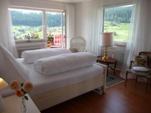 Schwarzwald-Ferienwohnungen Begert