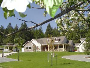 Aspen Meadows Bed & Breakfast - Accommodation - Coeur d'Alene
