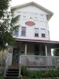 obrázek - Poppi's Guesthouse