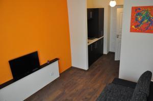 obrázek - Orange Apartments