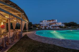 Ammos Naxos Exclusive Apartments & Studios, Apartmánové hotely  Naxos Chora - big - 95