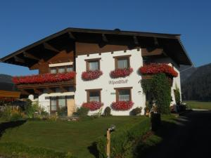 obrázek - Ferienwohnungen Haus Alpenblick