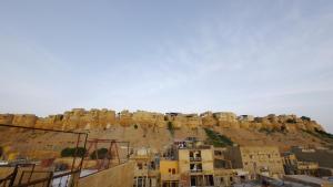 Hotel Roop Mahal, Hotely  Jaisalmer - big - 27