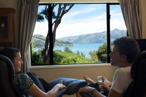 Akaroa Cottages - Heritage Collection (Akaroa Cottages - Heritage Boutique Collection)