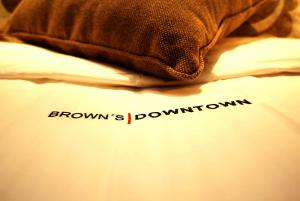 Browns Downtown Hotel(Lisboa)