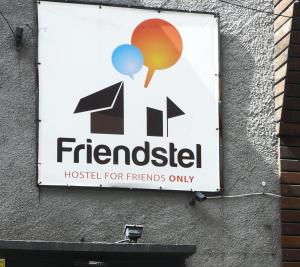 Nearby hotel : Friendstel