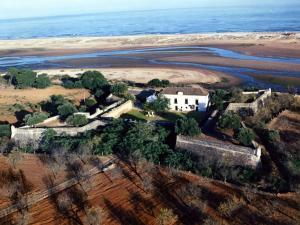 Forte De Sao Joao Da Barra