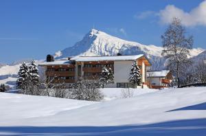 Alpenhof - Hotel - Kirchberg in Tirol