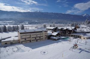 Alpen Adria Hotel & Spa