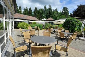 Fletcher Hotel Restaurant Victoria-Hoenderloo