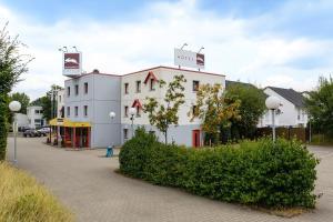 obrázek - bon marché hôtel Bochum