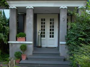 obrázek - Altes Landhaus am Park (Bed & Breakfast)