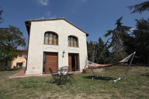 Casa Vacanze Il Tramonto Sul Chianti