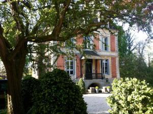Château Les Parcs Fontaines