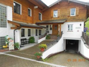 obrázek - Haus Almenrausch