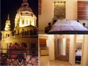 Basilica Apartments(Budapest)