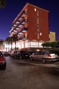 Hotel Torino, Szállodák  Lido di Jesolo - big - 34