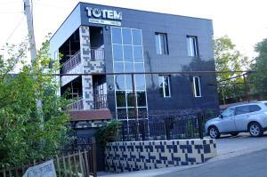 Отель Тотем, Шымкент