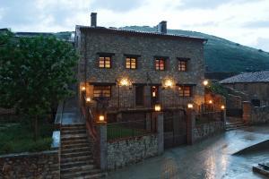 Casas Rurales Los Ánades