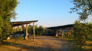 Agriturismo Bellavista, Residence  Incisa in Valdarno - big - 66
