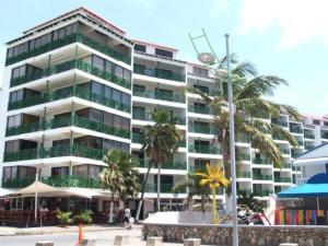 Apartamento 605 Edificio Hansa Coral