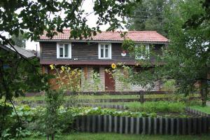 Гостевой дом Яблоневый сад - фото 1