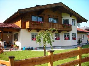 Ferienhaus Flatscher