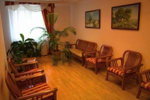 Отель Оболонь - фото 13