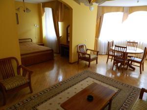 Отель Оболонь - фото 8