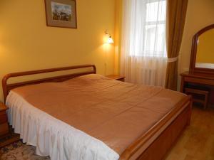 Отель Оболонь - фото 20