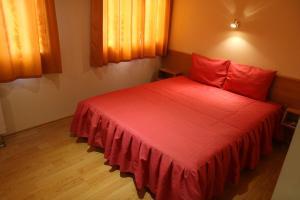 Hotel Mehdjarel - фото 16