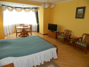 Отель Оболонь - фото 12