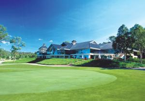 Riverside Oaks Golf Resort - Hawkesbury Valley, New South Wales, Australia