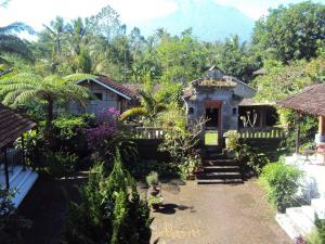 Puri Agung Inn