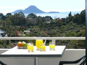 Crestwood Bed and Breakfast, Bed and Breakfasts  Whakatane - big - 1