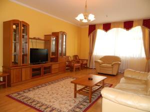 Отель Оболонь - фото 10
