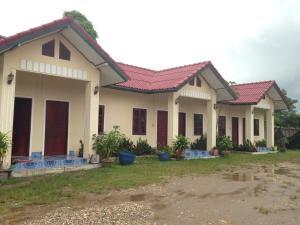 Huay Khoum Kham Resort