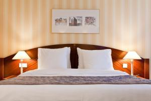 Hotel Le Châtelain, Hotely  Brusel - big - 3